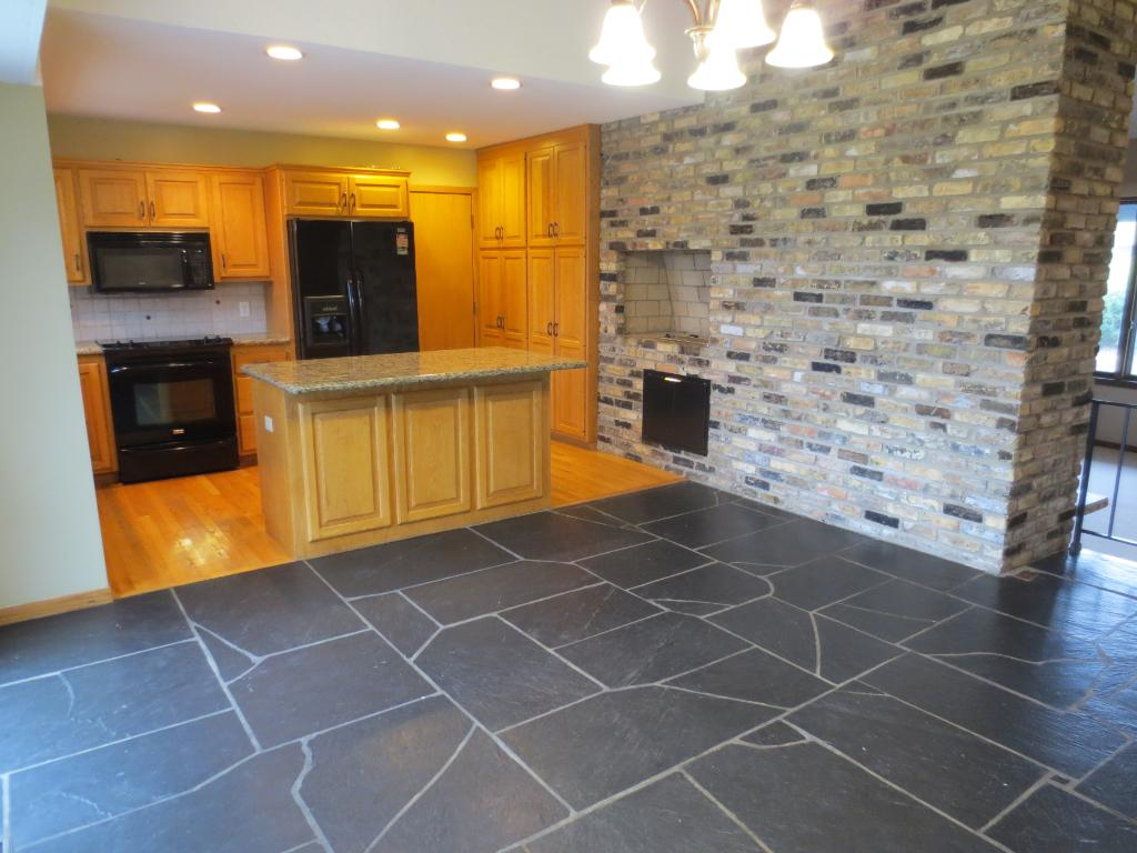 Look at the terrific detail and open floor plan.