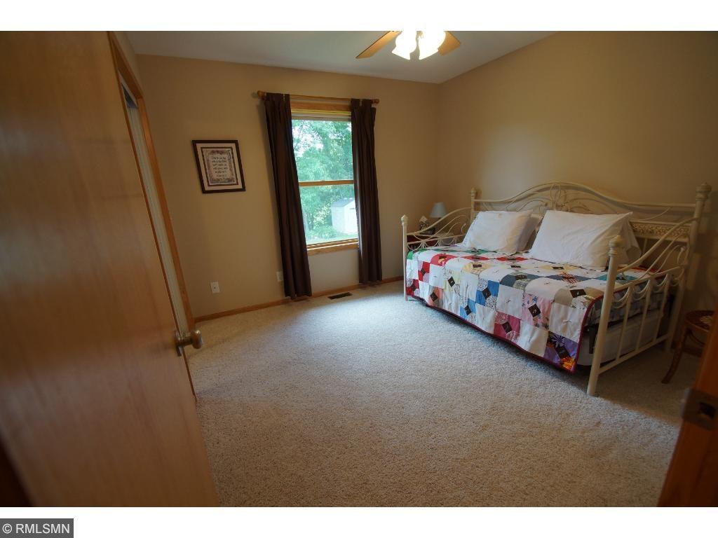 2nd main floor bedroom.
