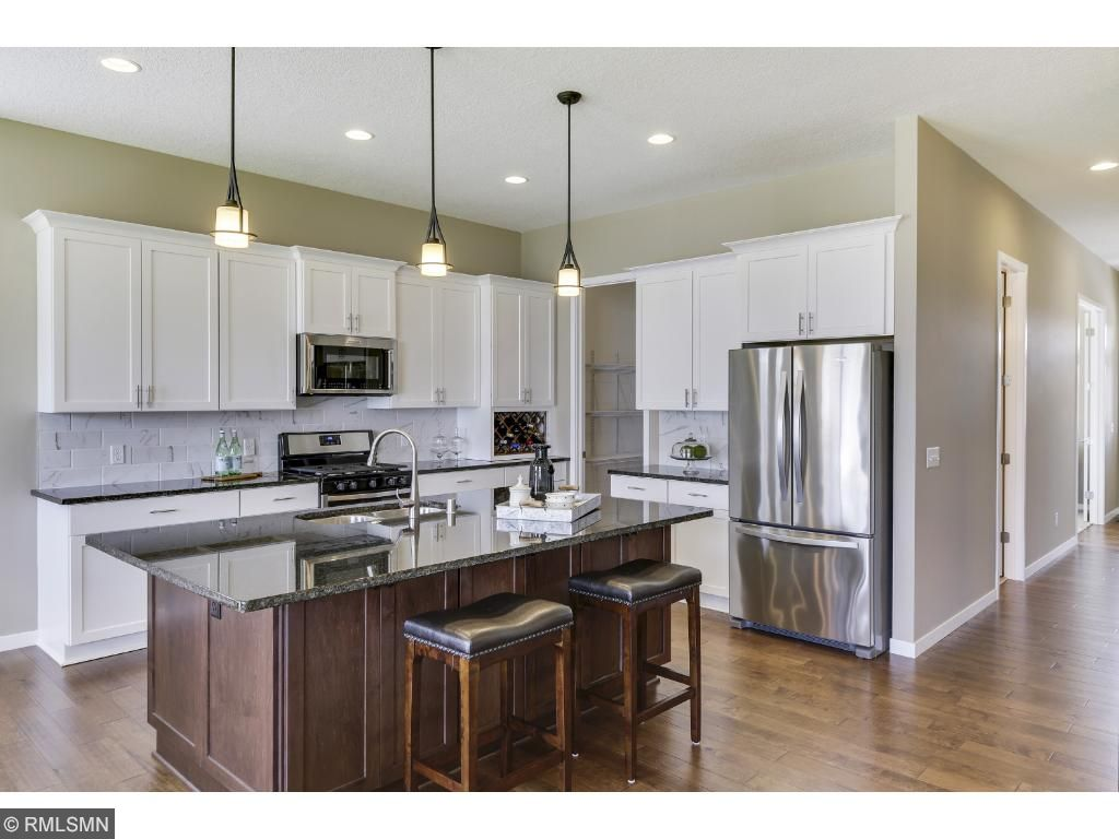 8340 Deerwood Lane North   Pictures From Completed New Construction