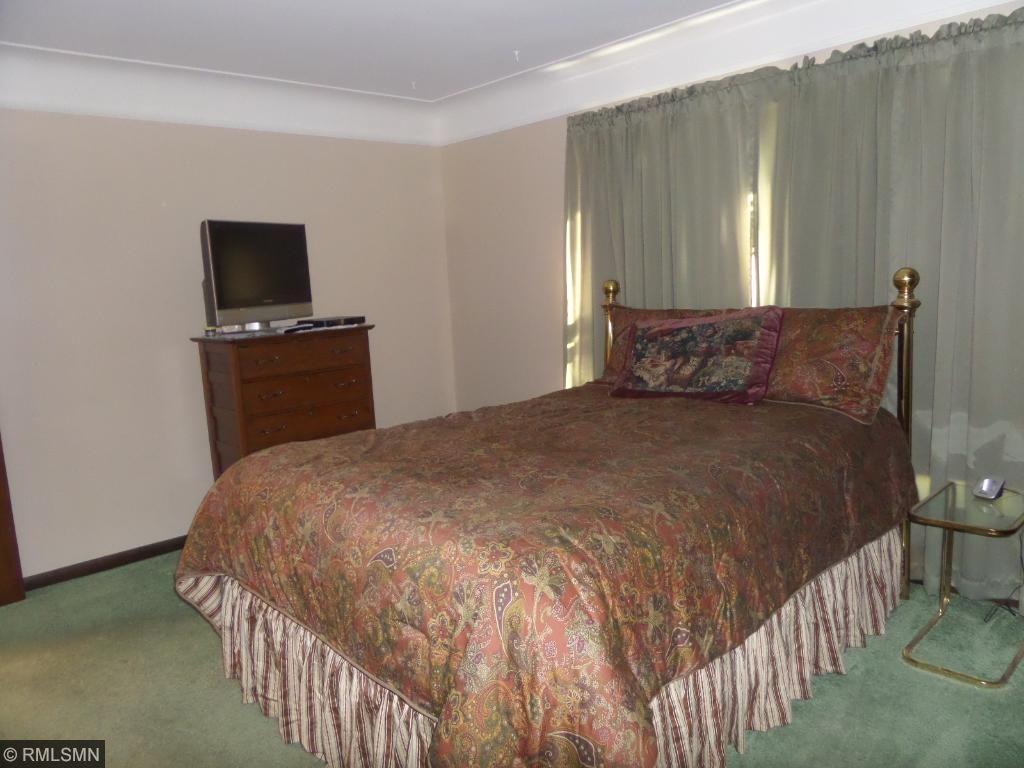 Nice size bedroom 1