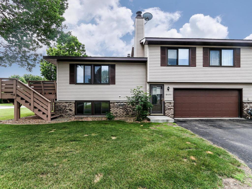 Homes For Sale In Brooklyn Park Mn