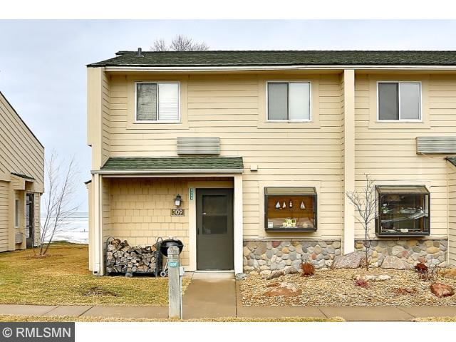 Welcome to 8458 Tuxedo Road #309 Onamia, MN 56359!
