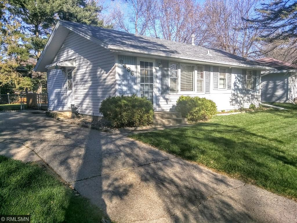 Nice quiet tree lined street with great access to the main hiway