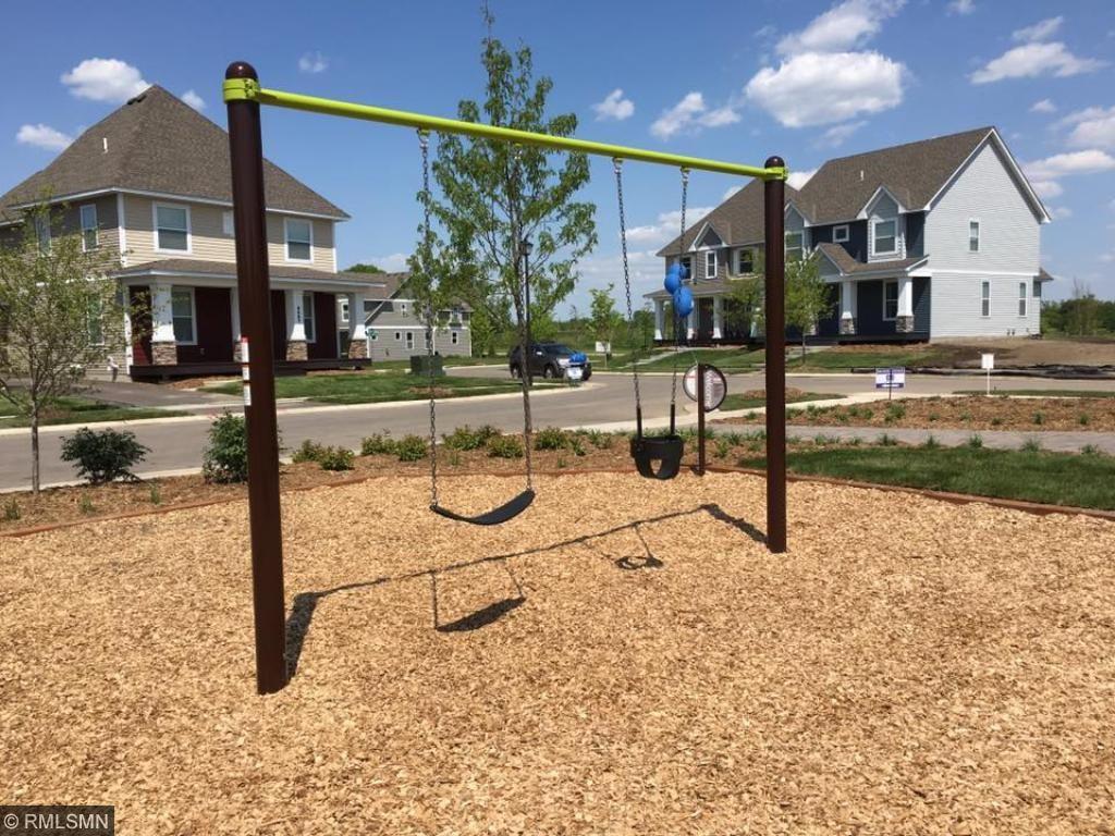 Neighborhood Play Ground