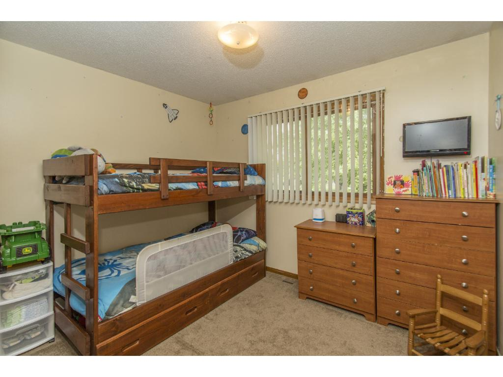 Upper Level Bedroom #2