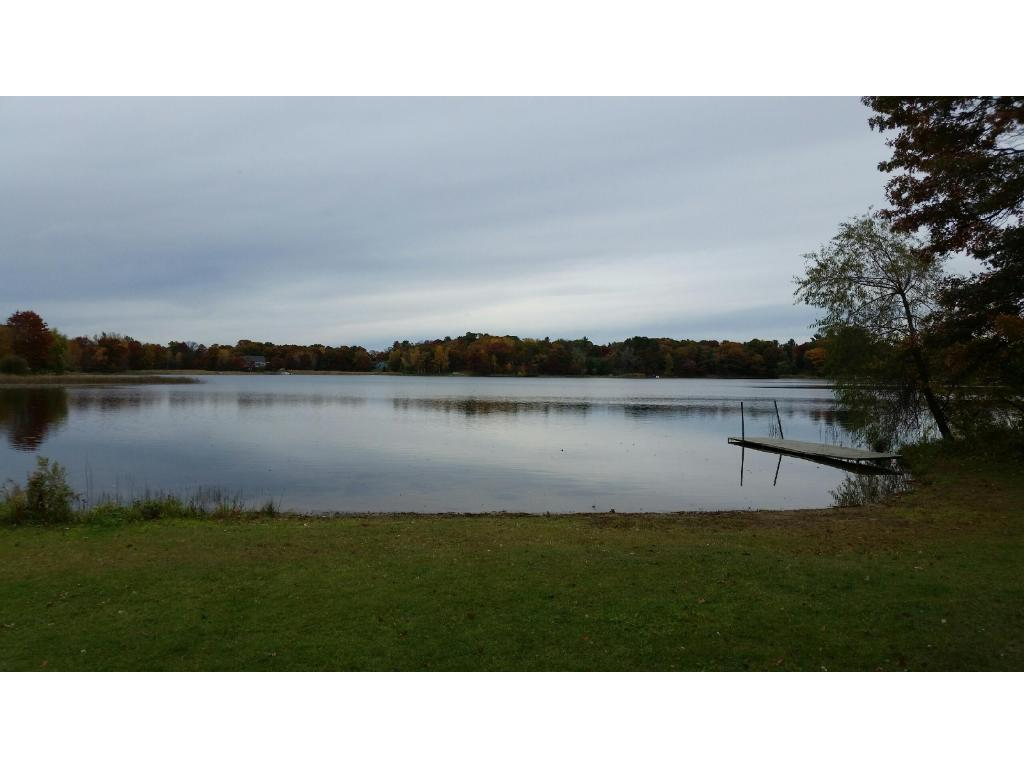 Fawn Lake - deeded access