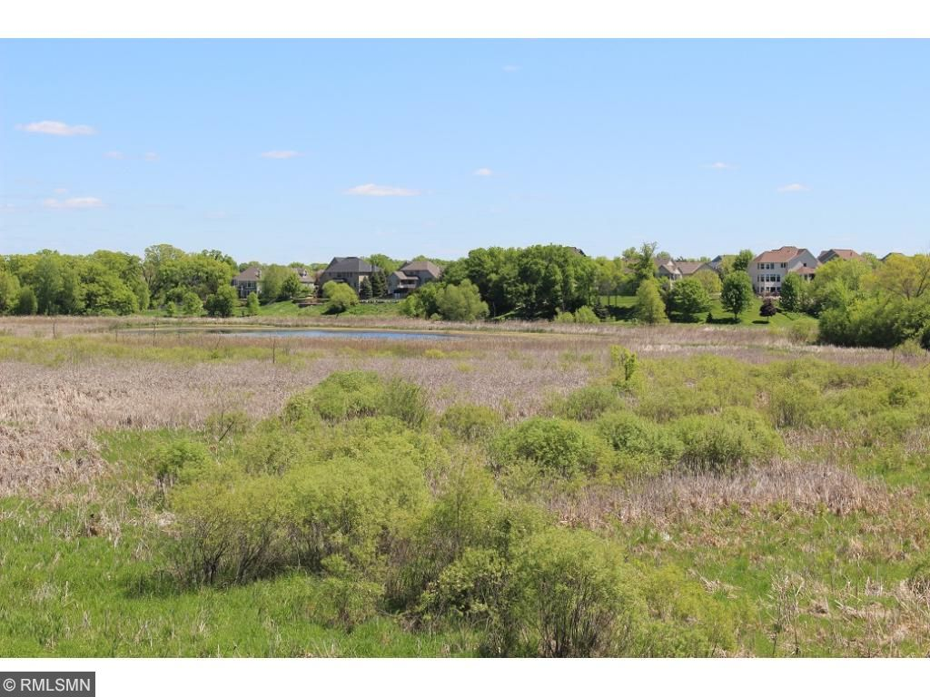 This lot has wetland views, other lots available with different views and pricing.