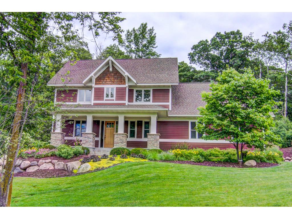 This fabulous home sits on 2 gorgeous acres in the Indigo Ponds development. It is METICULOUS!! Why build? Just move in and enjoy!! Offered well below replacement cost.
