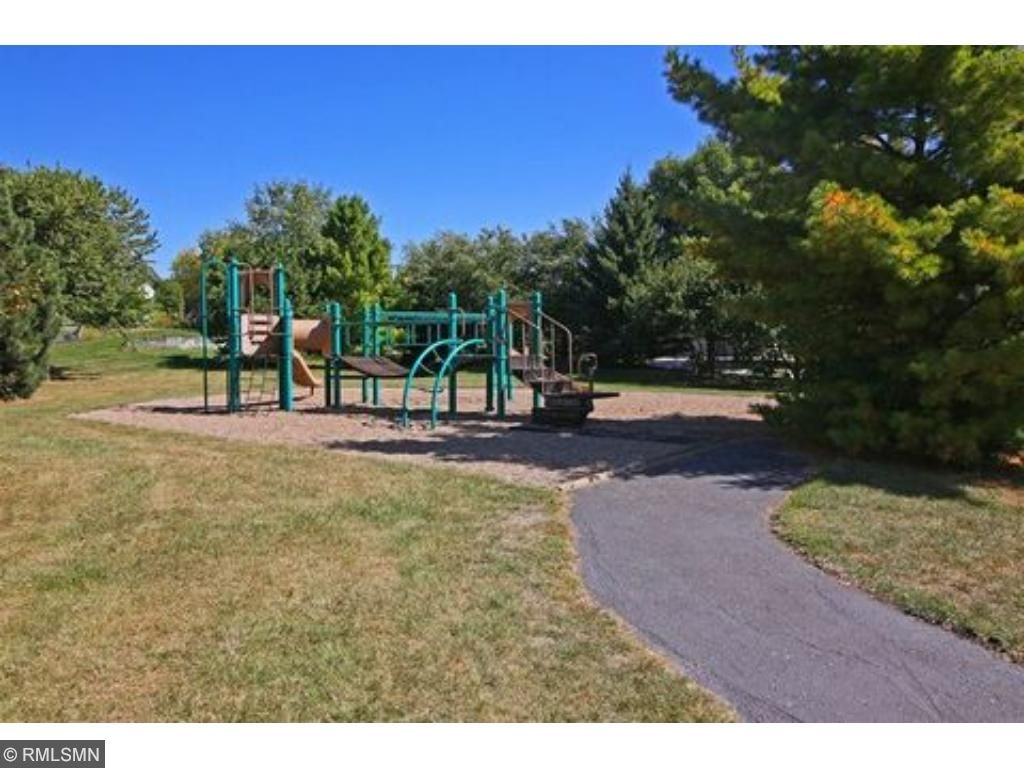 There are 2 Parks within the Deer Run Neighborhood!