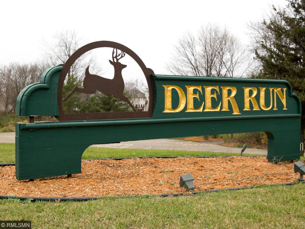 Deer Run- A great place to call home!
