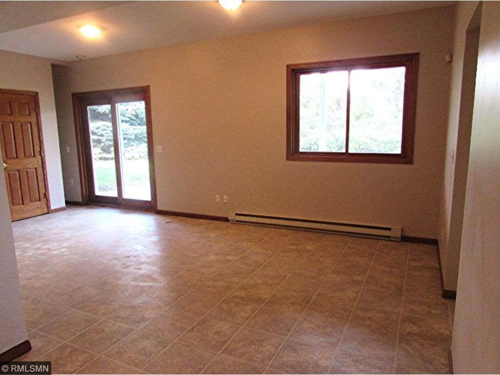 Lower Level Family Room, walk-out to patio and back yard
