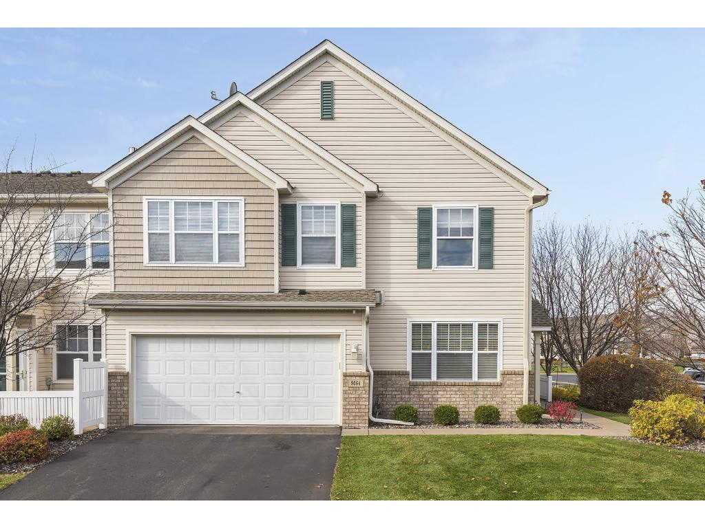 Welcome home to 9064 Holly Lane N Maple Grove!