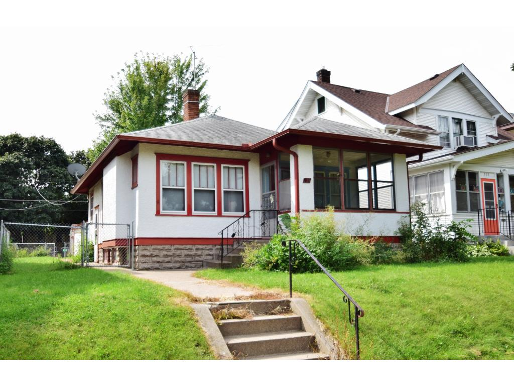 Enjoy this well-maintained one story with character throughout incldg cove ceilings, beautiful built-ins, hardwood floors!