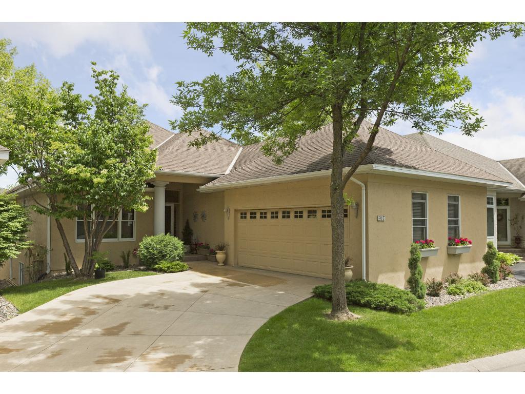 Lovely Ron Clark Nine Mile Cove Villa Home!
