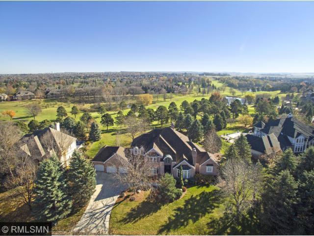 Homes For Sale Wedgewood Woodbury Mn