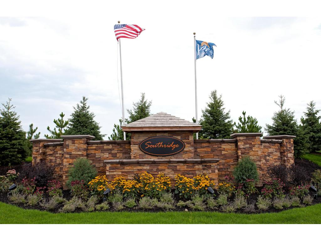 Welcome to Southridge Community by Pulte Homes!