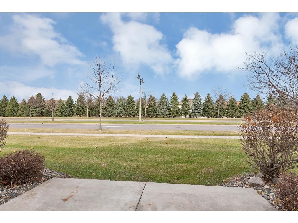 This neighborhood features a kids play area as well as lots of walking paths!