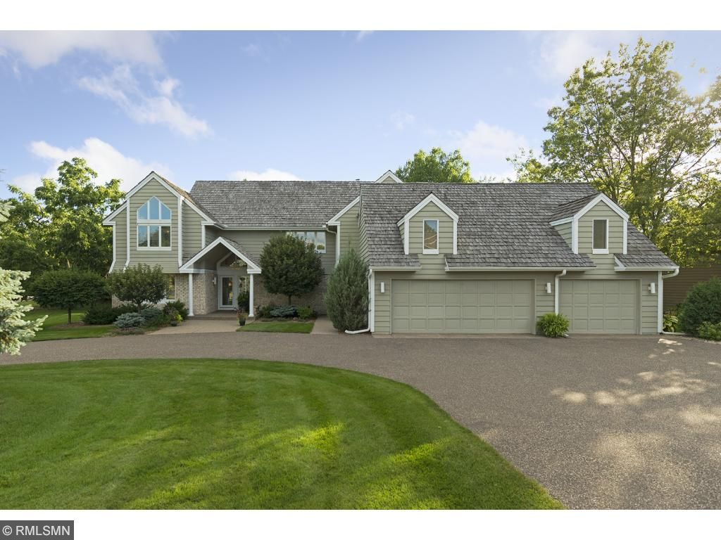 Former Olympic Hills Parade Home!