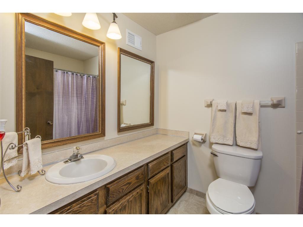 UL bathroom