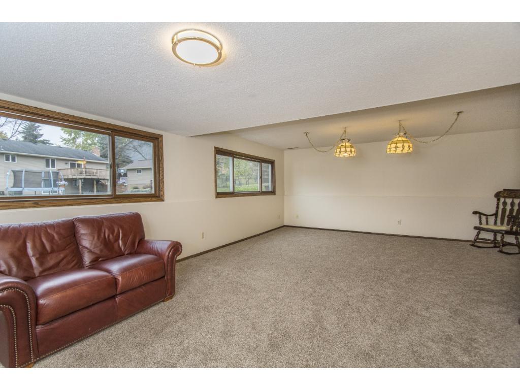 Bright LL family room