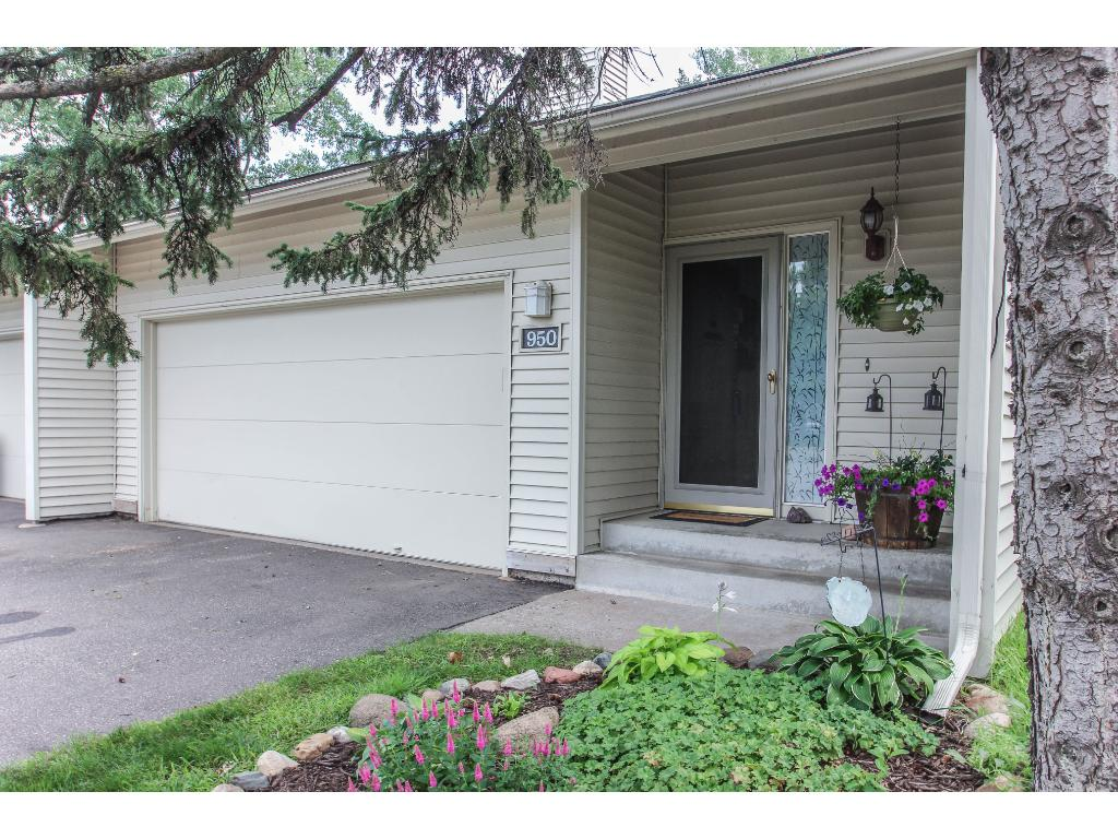 This lovely three bedroom, two bathroom town home is nestled in an extremely desirable setting on a quiet, no through traffic street.