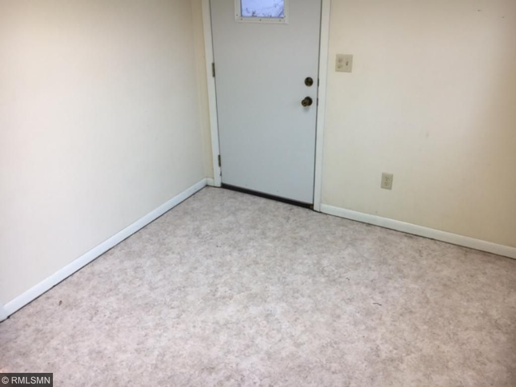 Bonus room in the basement with separate entrance.