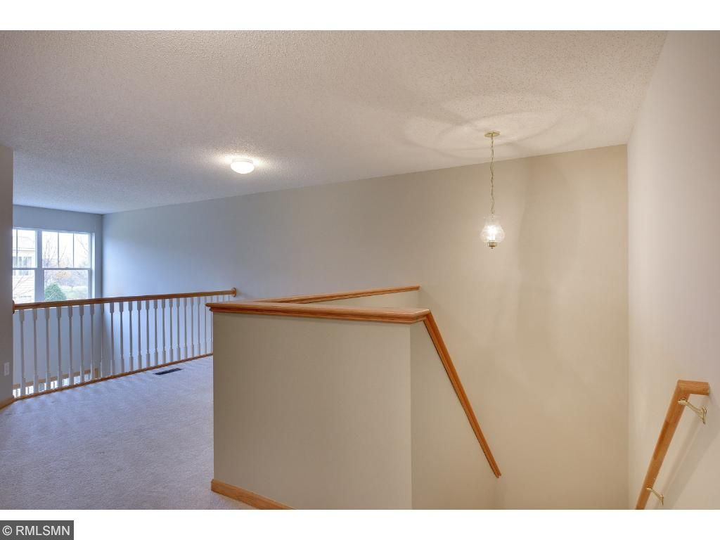 Upper level has multi-use area. Great opportunity for an office space or play room.