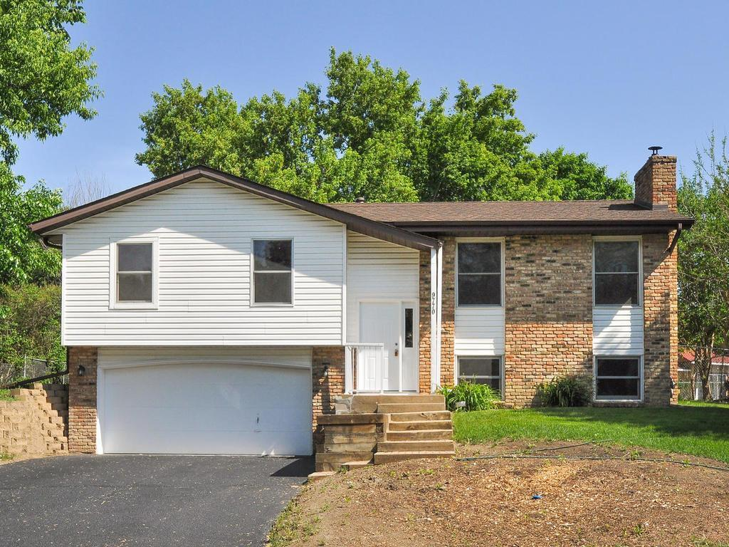 Homes For Sale Near Maple Grove Mn
