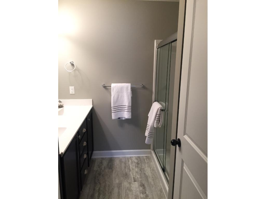 Owner's private bath