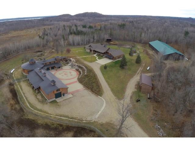 view of home/barn/arena