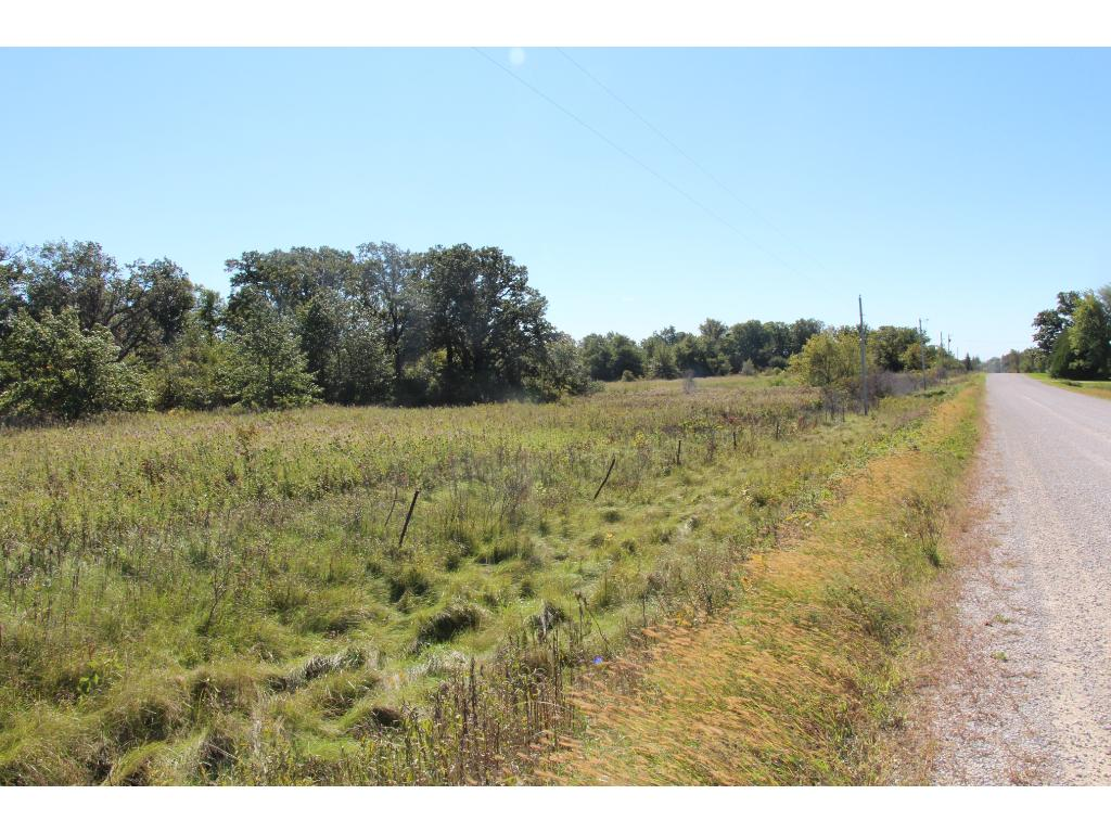 North Side of property next to 650th Avenue