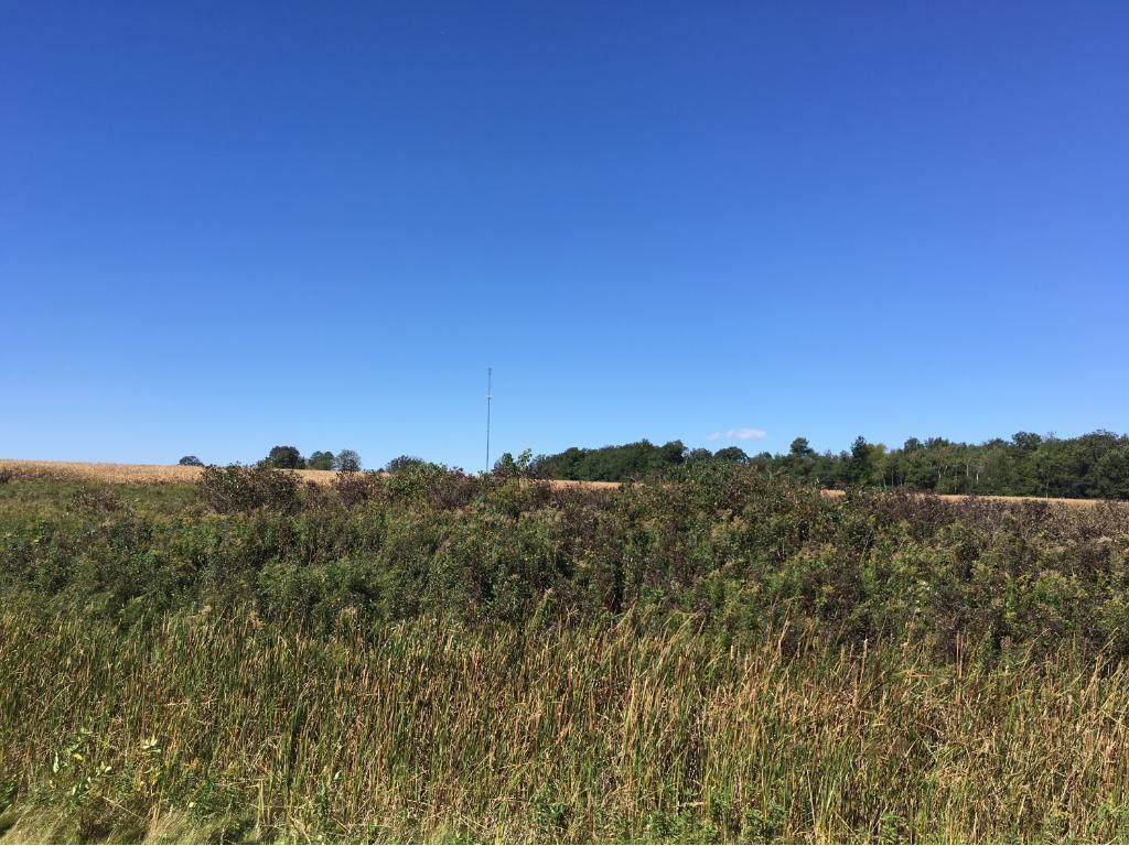 Land South Side near I90