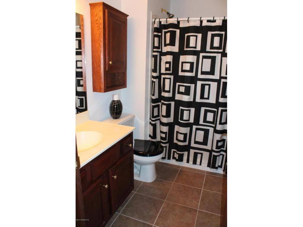 Master Bathroom  3/4