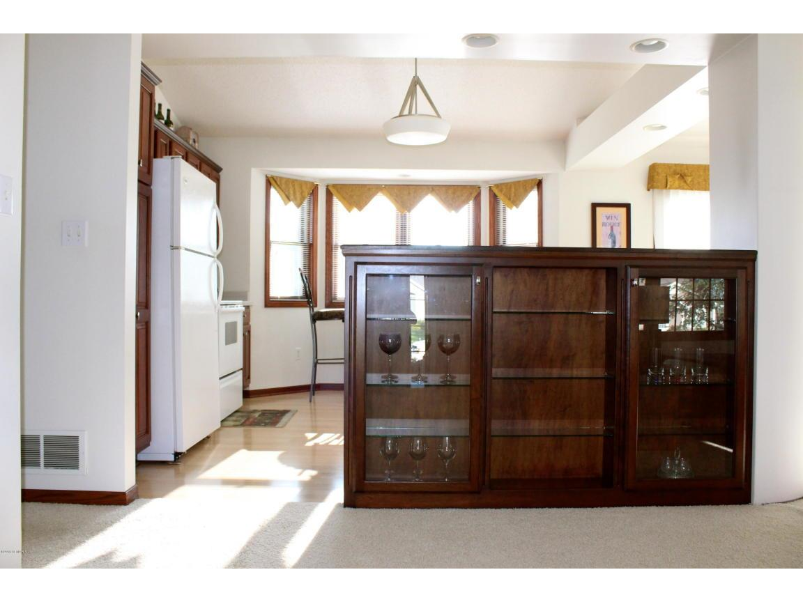 Cherry Custom Cabinetry