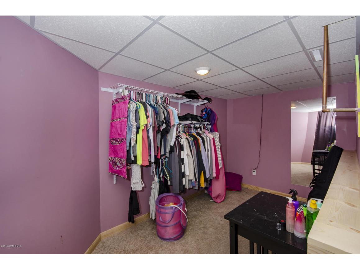 23 fourth bedroom walk in closet