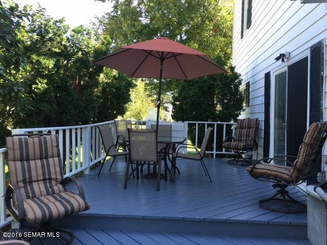 Back deck a1
