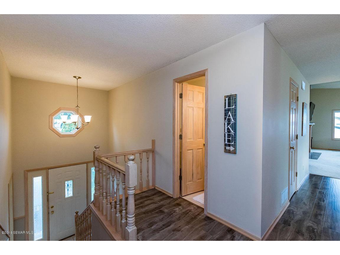 _Upstairs Hallway