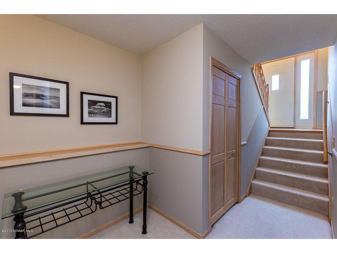 _Lower Level Hallway