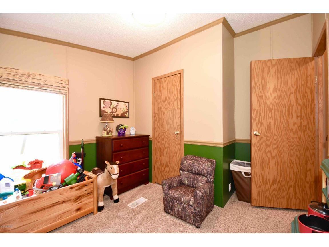 Bedroom One II
