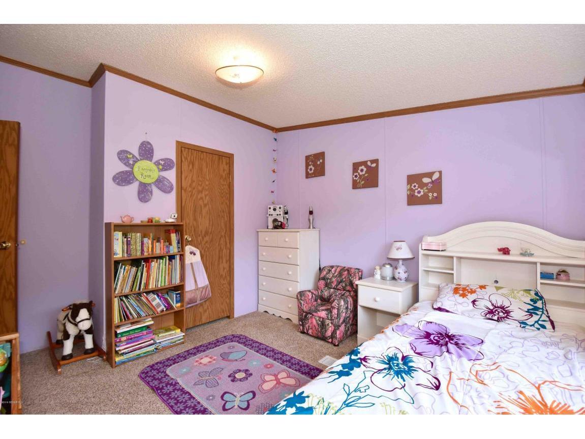 Bedroom Two II