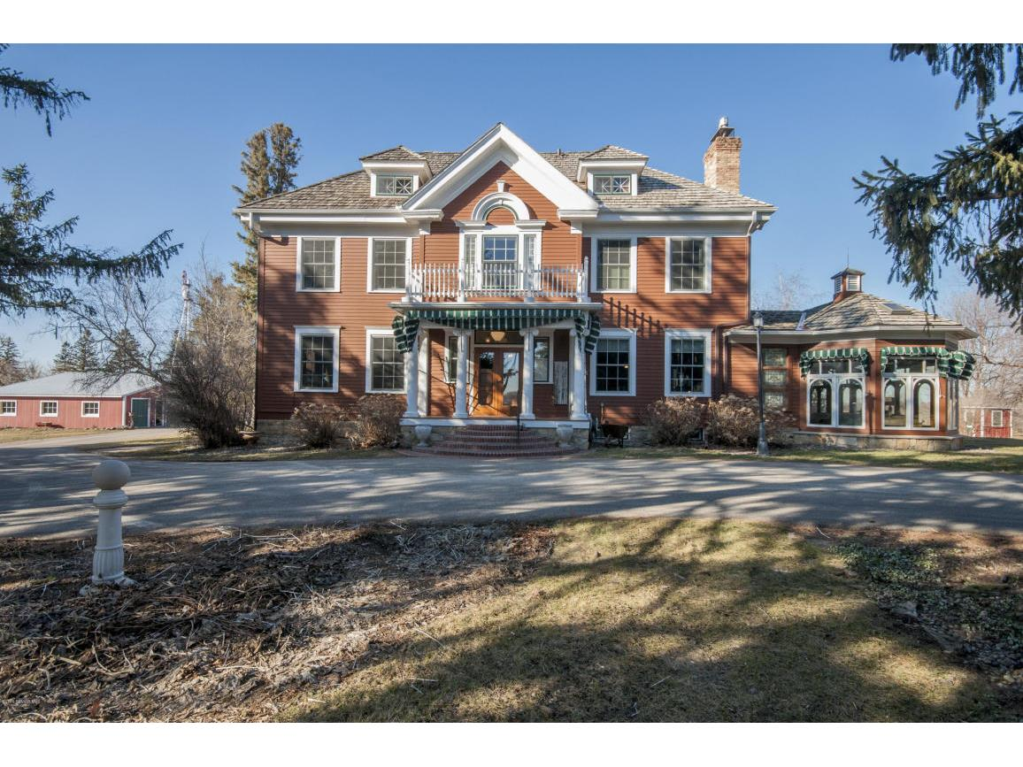 15251 Old Childrens Home Road, Welch