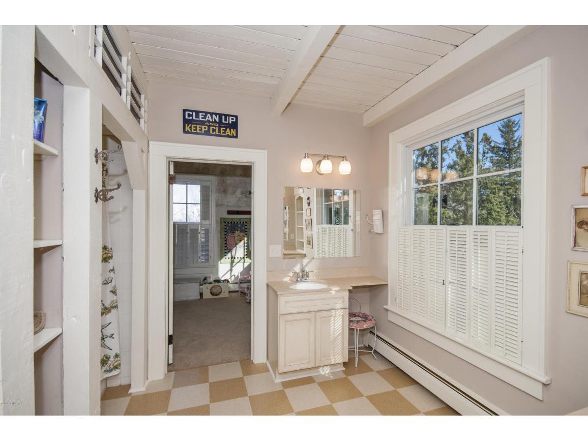 44- second floor Bathroom