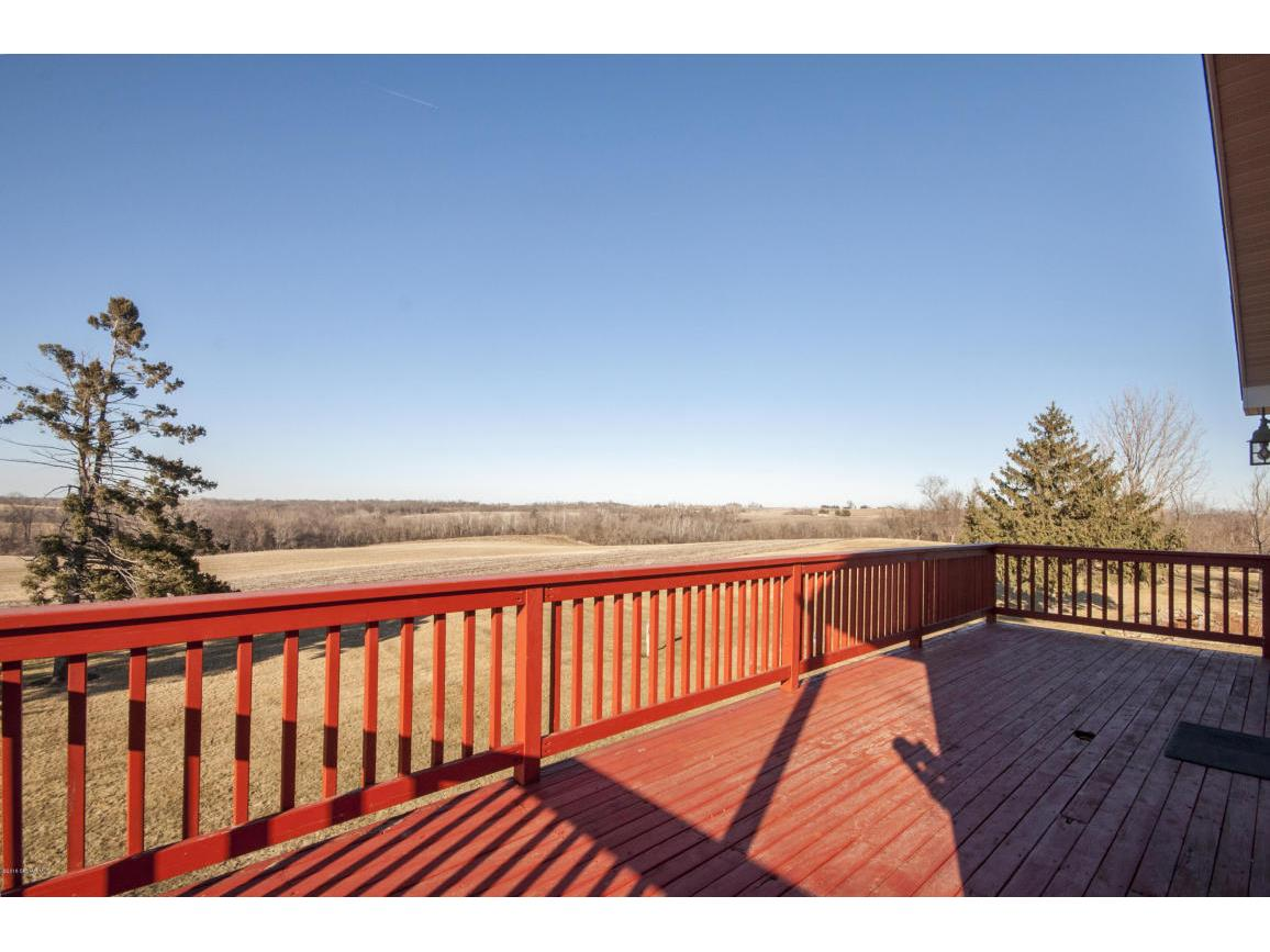 62-Guest House Deck 1