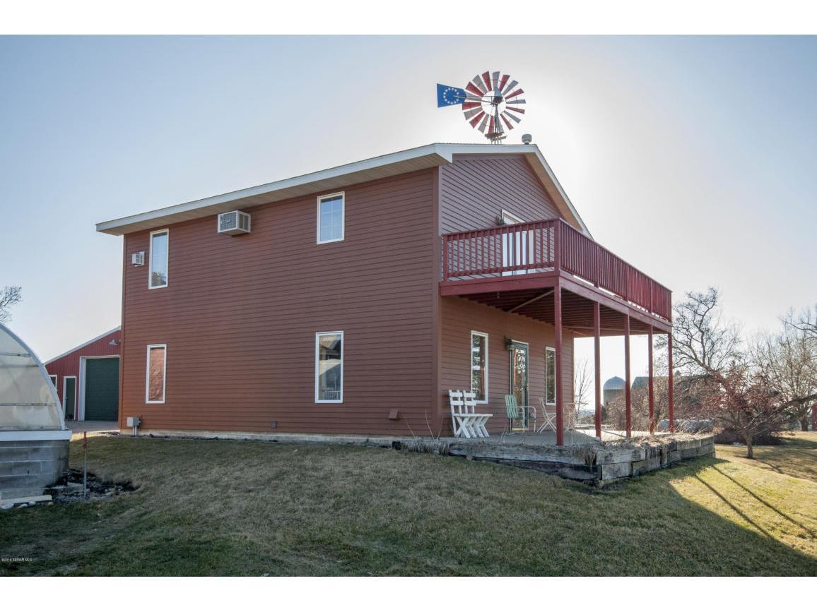 65-Guest House Exterior 2