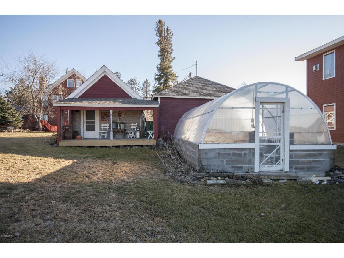 80-Playhouse Greenhouse