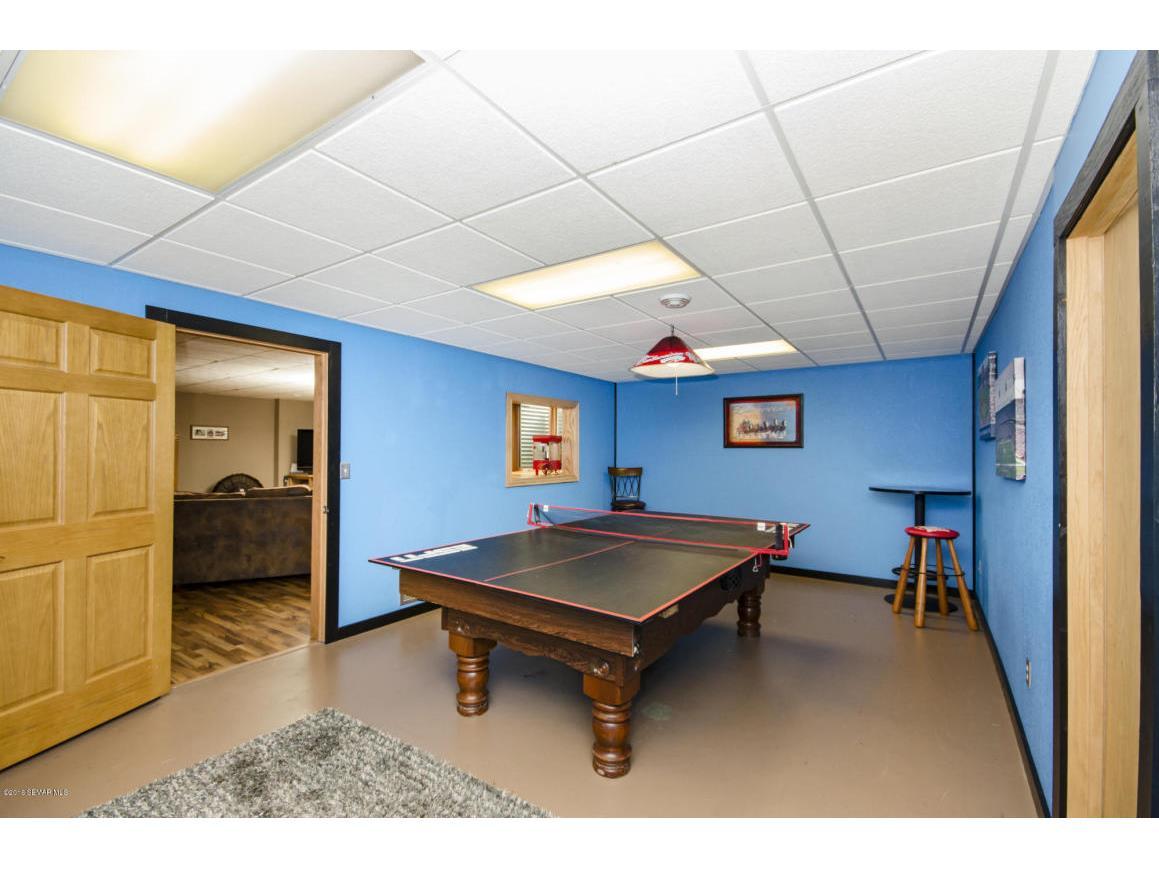 Recreational Room 1
