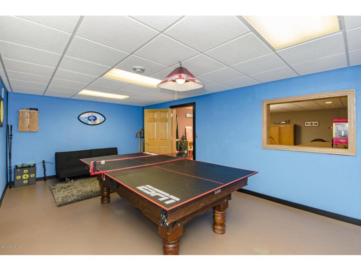 Recreational Room 2