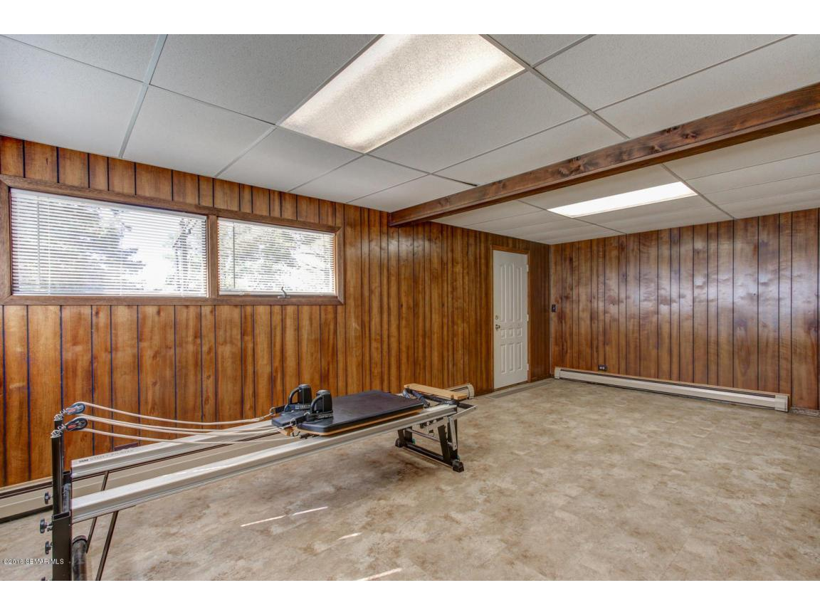 36 Exercise Room