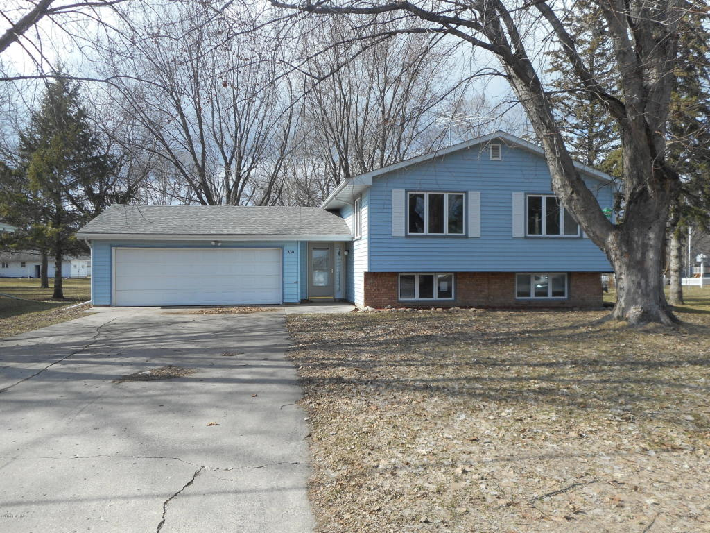 Homes For Sale New Richland Mn