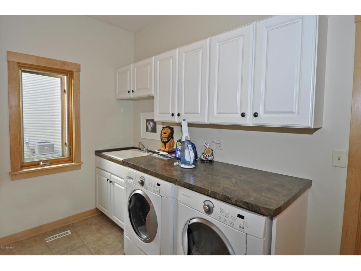 Laundry Room-Main Floor